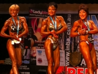 INBA Nationals Melbourne Oct 2010